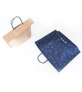 fabricant de sac papier publicitaire personnalise pas cher pour boutique