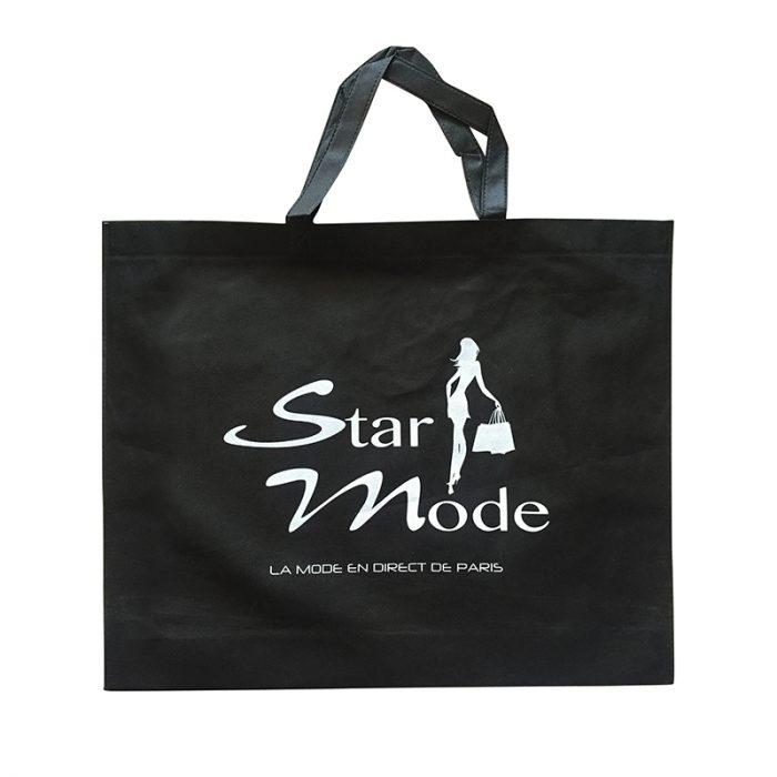 sac reutilisable pas cher personnalise sac boutique écologique économique cheap shopping bag