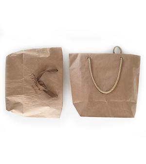 de8449c811 fabricant de sac papier publicitaire personnalise original et pas cher pour  boutique