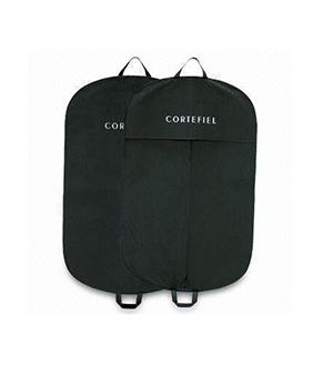 fabricant housse de costume personnalisé suit cover manufacturer non woven tassen fabriek